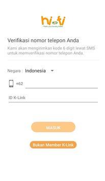 Hi-Fi screenshot 1