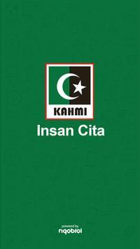 Insan Cita poster