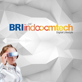 BRI Indocomtech icon