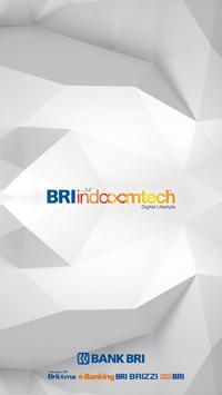 BRI Indocomtech poster