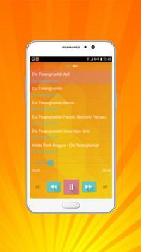Lagu Eta Terangkanlah Remix Lengkap apk screenshot
