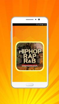 Lagu Hip Hop, RAP, R&B Indonesia Lengkap poster
