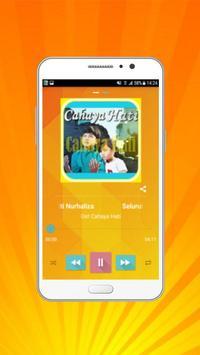 Lagu Ost Cahaya Hati Lengkap screenshot 4