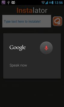 Multi Translation - Instalator apk screenshot
