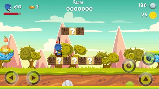 Super Jatt World Adventures apk screenshot