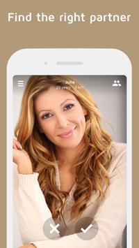 Найди Настоящую Любовь – ТыЛюбишь скриншот приложения