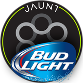 360° of #UpForWhatever icon