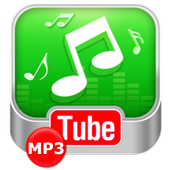 Tube Mp3 - Baixar Musicas icon