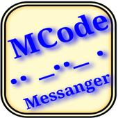 Morse Code Messenger Game icon