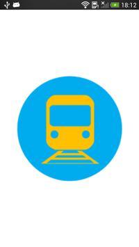 PNR Status poster