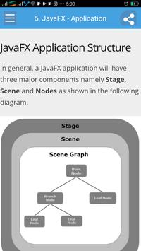 Learn JavaFX Full for Android - APK Download
