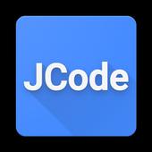 Java JCode Free icon