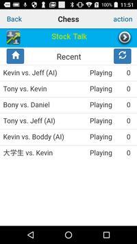 Chess Talk screenshot 1