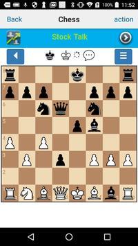 Chess Talk screenshot 2