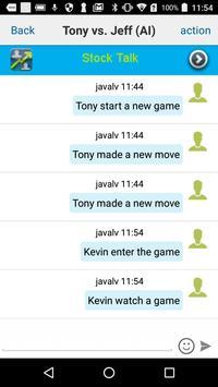 Chess Talk screenshot 5