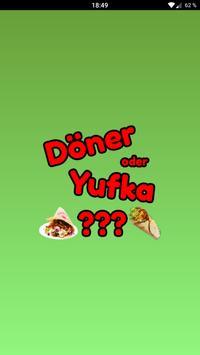Döner oder Yufka? poster