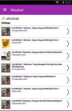 MISYKAT 2.0 apk screenshot