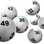 Lotería Primitiva Generador icon