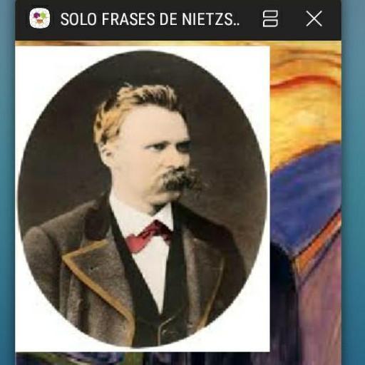 Frases De Nietzsche For Android Apk Download