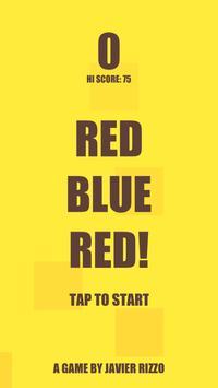 Red Blue Red! screenshot 1