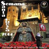 Semana Santa Huesca icon