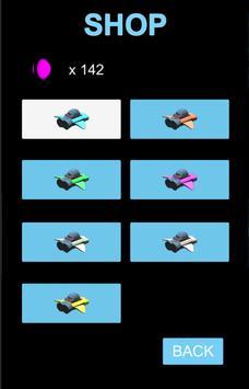 SpaceShip ZIGZAG screenshot 3