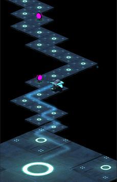 SpaceShip ZIGZAG screenshot 1