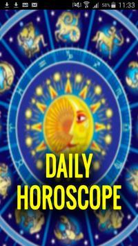 Daily Zodiac Horoscope (Free) poster