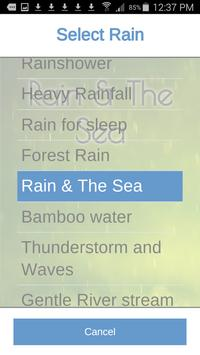 Relaxing Rain Sounds (Free) for Android - APK Download