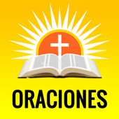Oraciones Católicas En Español icon