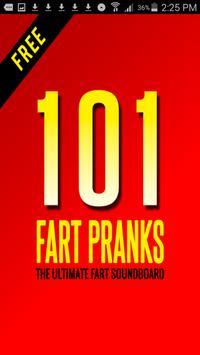 Fart button sound noises! poster