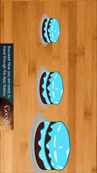 Cake Maker Cooking for kids apk screenshot
