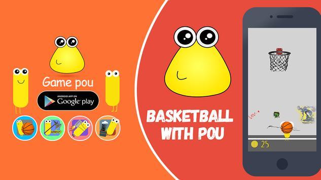 game pou apk screenshot