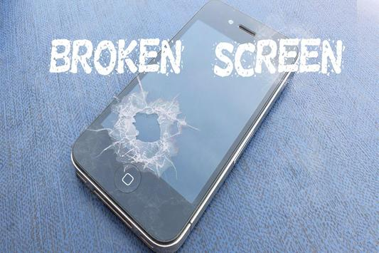 Broken Screen Joke screenshot 2