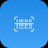 Super Code   Leitor e Gerador de Código de Barras icon