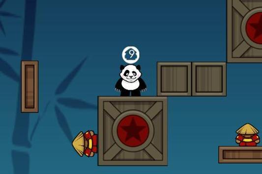 Panda Droppings apk screenshot