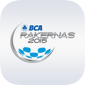 Rakernas BCA icon