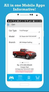 AK Experience apk screenshot