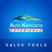 AK Sales Tools icon