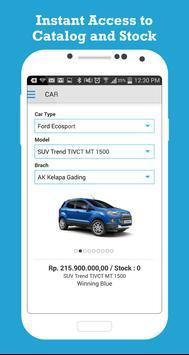 AK Sales Tools apk screenshot