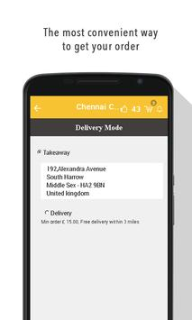 Chennai Chutney apk screenshot