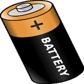 Battery Status Maker FREE icon