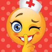 Adult Emoji icon