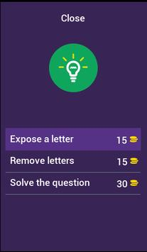Players MANCITY FC Quiz Game screenshot 2