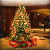 Christmas Spirit LWP icon