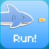 Run Fishy Run! icon