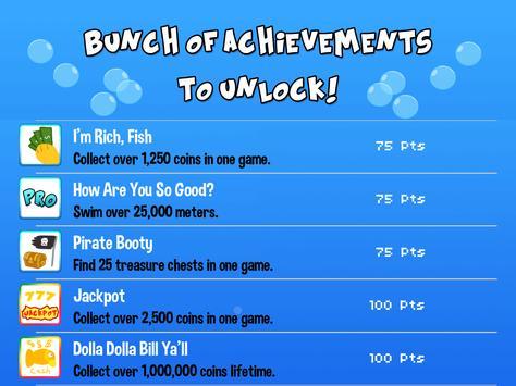 Run Fishy Run! screenshot 5