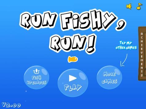 Run Fishy Run! screenshot 6