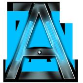 Name Text Crysis Theme FREE icon