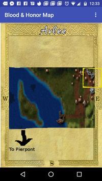 Atlas & Trainer Locater for Might & Magic VII screenshot 2